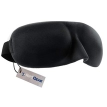 3d Contoured Sleep Mask For Women Men Boys Girls Comfortable Travel EyeMask - €18,36 EUR