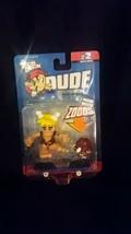 Tech Deck Dude Evolution Z2 Zoods Crew- #035 Ralph & Ox - $35.63