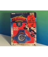 VINTAGE ARCO CENTURIONS POWER XTREME COMPASS MOC ACE MCCLOUD 1986 BLUE O... - $33.66