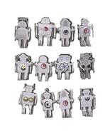 VBS Series Gadgetss Garage My Bot Kit Includes 12 Mini Robot Kits [Toy] - $13.49