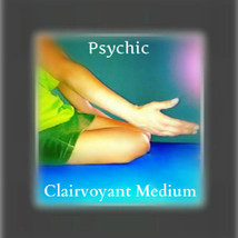 15 MINUTE Psychic Phone Reading Clairvoyant  Me... - $22.50