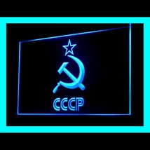 150070B CCCP USSR Russian Communist Soviet politician Display LED Light Sign - $18.00