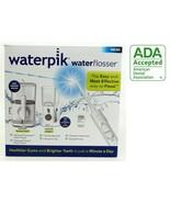 Waterpik Evolution WF-07W010 & Nano WP-310 Water Flosser Combo PK 5978082 SEALED - $74.24