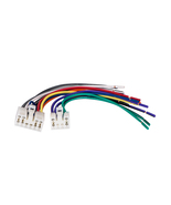 APS Reverse Radio Wire Harness for TOYOTA SCION LEXUS 1986-UP OEM Stereo - $5.51