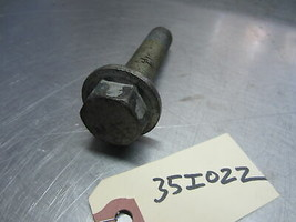 35I022 Crankshaft Bolt 2012 Audi Q5 2.0  - $20.00