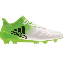 Adidas Shoes X 161 Leather FG, BB5843 - $179.99