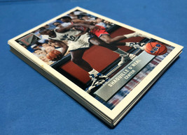 LOT OF 20 UPPER DECK & FUTURE FORCE BASKETBALL CARDS, STATS 1986-1992 - $9.99