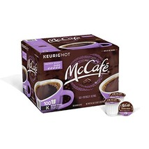 McCafe French Roast Coffee, K-CUP Pods, 100 Count - $62.49
