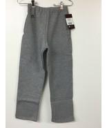Russell Athletic Youth Medium Dri-Power Fleece Open Bottom Pocket Sweat ... - $9.74