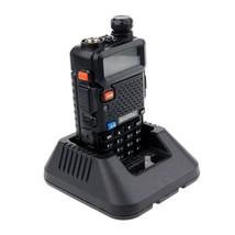 Baofeng UV-5R Dual-Band Two-way Radio VHF UHF 136-174 400-520MHz FM Ham - £31.70 GBP