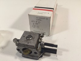 (1) Genuine Homelite A-69957-B Carburetor Used OEM A69957B - $39.99