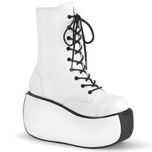 Demonia VIOLET-120 Women's Ankle Boots WVL - $80.54+