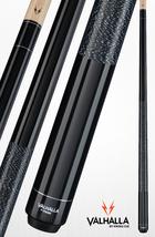 Black VA111 Valhalla Viking Two-Piece Billiard Pool Cue Stick Lifetime Warranty - $71.49+