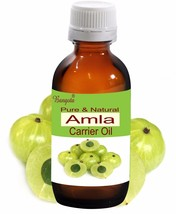 Amla Oil-Pure & Natural Carrier Oil-10 ml Emblica officinalis by Bangota - $8.65