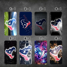 wallet case houston texans LG V30 V35  G6 G7 thinQ Google pixel XL 2 2XL - $16.48+
