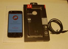 Very Excellent Unlocked 32gb Verizon Moto Z2 Play w Warranty - $274.99