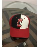 NWOT Cincinnati Bearcats Zephyr Hat Cap Size 6 7/8 New Without Tags!!! - $11.87