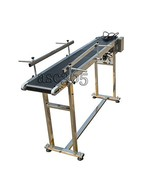 Best Quality and Used Widely 2016 Conveyor 110V Powered Rubber PVC Belt ... - $494.74