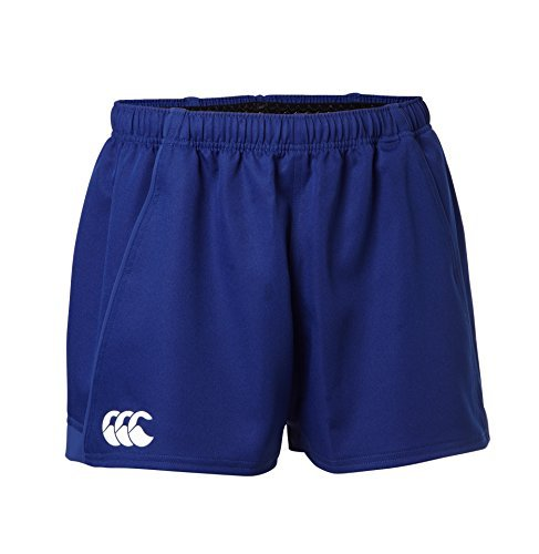 Canterbury Men's Advantage Shorts, Royal, X-Small