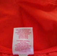 Xhilaration Women's Hipster Red Bikini Bottom Size XL image 12