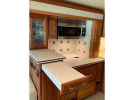2008 FORETRAVEL NIMBUS For Sale In Ukiah, CA 95482 image 8
