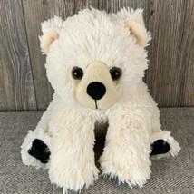 Wild Republic~Bear Stuffed Plush Stuffed Animal Beige Soft Fluffy 2015  - $12.85