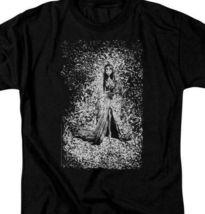 Corpse Bride t-shirt Victoria Everglot animated film graphic tee WBM727 image 3