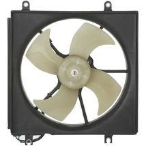 RADIATOR COOLING FAN HO3115106 FOR 97 98 99 00 01 HONDA CR-V image 3