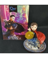 QMX Marvel Q-Fig Doctor Dr Strange Figure Loot Crate Exclusive NEW Avengers - $15.83