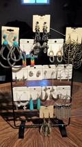 New & High End Designer Earrings - #3 Lot of 14... - $29.50
