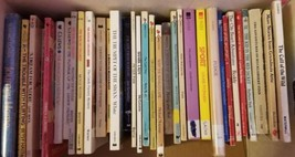 vintage young adult book lot  - $60.78