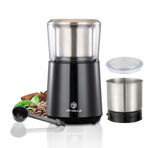 DR MILLS DM-7451 Electric Dried Spice and Coffee Grinder,detachable cup,... - $73.99