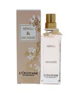 LOccitane Neroli and Orchidee 2.5  oz - $167.24