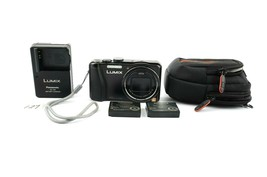 Panasonic DMC ZS-25 Camera USA - Nice! - $79.99