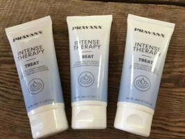 Pravana Intense Therapy TREAT (Extra) Healing masque 2.03oz / 60ml~Pack Of 3 - $13.17