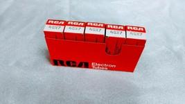 Vintage RCA Miniature Electron Tubes 4GX7 - Box of Five (5) - NOS - $24.95