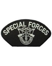 United States Army Special Forces Hat Patch NEW!!! - $7.91