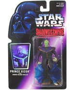 Star Wars Shadows of the Empire Prince Xizor Action Figure 3.75 Inches - $7.79