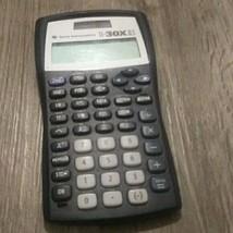 Texas Instruments Scientific Calculator TI-30X IIS - Used - $21.62