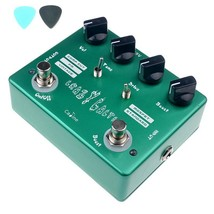 Overdrive Guitar Effect Pedal - $67.31