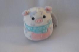"Squishmallow 5"" Rosie The Pig KellyToy BNWT Plush Toy Animal - $20.00"