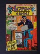Action Comics #371, DC Comics - Good - $6.00