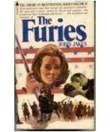 The Furies (Kent Family Chronicles) [May 01, 1976] Jakes, John - $22.77
