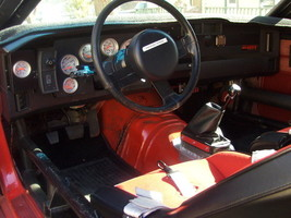 1989 Chevrolet Camaro For Sale in Paso Robles, California 93446 image 3