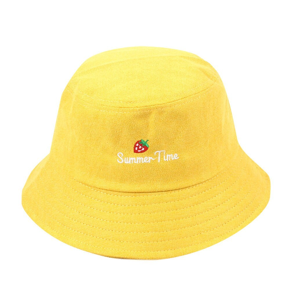 feitong New Fashion Women Floppy Cotton Sun Hat With Bow Wide Large Brim Cap Sum image 3