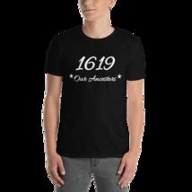 Spike Lee T-shirt / Spike Lee / 1619 T-shirt // Spike Lee Short-Sleeve Unisex T- image 4