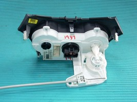 2012 HYUNDAI ACCENT TEMPERATURE CONTROL  97250-1R160 image 2