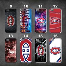 Montreal Canadiens Galaxy J3 2019 J7 2019  J7V J7 V 3rd Gen J3 V 4th Gen case - $14.54+