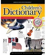 The American Education Publishing Children's Dictionary Wordsmyth Refere... - $5.75