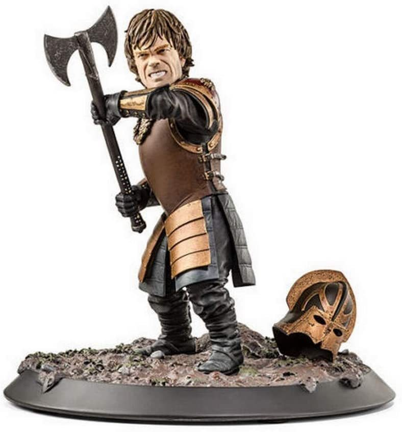 """Dark Horse Deluxe Game of Thrones: Tyrion Statue Lannister 10"""" Limited Edition - $114.00"""